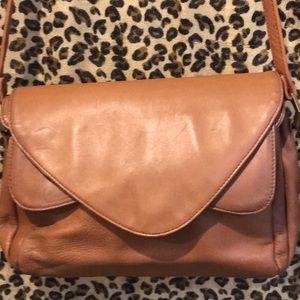 Multi Leather Handbag